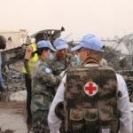 Sudan'da uçak düştü: 18 kişi hayatını kaybetti