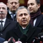 İstanbul Valisi rakamı verdi: 118 bin 432 kişi...