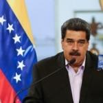 Venezuela Devlet Başkanı Maduro'dan Trump'a çağrı