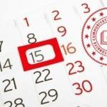 15 tatil ne zaman başlıyor? Milli Eğitim Bakanlığı 2020 sömestr tatili tarih verdi!