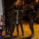4 ilde uyuşturucu satıcılarına operasyon: 17 gözaltı
