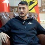 Adis Jahovic: O Türkiye'nin bir numarası
