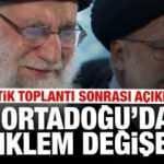 AK Parti'den Kasım Süleymani açıklaması: Denklemi değiştirebilir