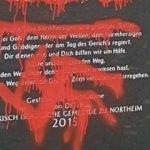Almanya'da Müslüman mezarları tahrip edildi