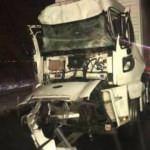 Anadolu Otoyolu'nda feci kaza: 1 ölü