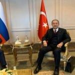 Bakan Akar Rus mevkidaşı Şoygu ile 'Libya'yı görüştü