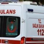 Balıkesir'de 'ölümlü' trafik kazası