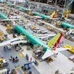 Boeing çalışanlarının skandal yazışmaları ortaya çıktı