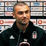 Burak'tan Cenk Tosun'a: 'Come to Beşiktaş'