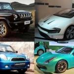 Çin dünyanın en popüler araç modellerinin birebir kopyasını yaptı!