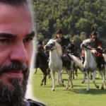 Diriliş Ertuğrul'un yapımcısının Türkler Geliyor klibi 20 milyon izlendi