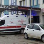 Doğalgaz kombisi patladı, 6 kişi hastanelik oldu