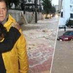 Felaketi yaşadılar... Mersin'den bir acı haber daha