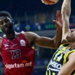 Fenerbahçe Beko'dan rahat galibiyet