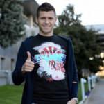 Popov 1. Lig'e transfer oldu