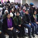 HDP'li vekiller PKK'lı teröristleri anma toplantısında
