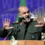 İran Devrim Muhafızları Komutanı: Keşke düşen uçakta olsaydım!