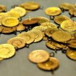 Gram altın sert düştü, çeyrek rekora koşuyor! Dolar kritik seviyede