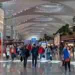 İstanbul Havalimanı'na ücretsiz WİFİ