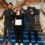 Kayserispor'dan 3 transfer biden!