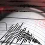 Marmara Denizi'nde deprem! Marmara'da yaşanan artçı depremlerin listesi 11 Ocak 2020