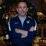 Mehmet Özdilek: 'Beni ben yapan Beşiktaş'tır'