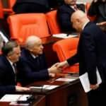 MHP lideri Devlet Bahçeli'den hastalığıyla ilgili açıklama
