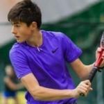 Milli tenisçi Atakan Karahan'dan tarihi başarı!