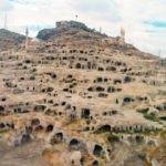 Nevşehir Kalesi, Cumhurbaşkanı Erdoğan'ın imzasıyla yenileniyor