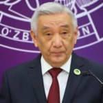 Özbekistan'daki genel seçimin kesin sonuçları açıklandı