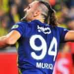 Premier Lig ekipleri Vedat Muriqi için kapışıyor!