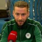 Skubic: 'İçinde bulunduğumuz durumdan çıkacağız'