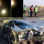 Son Dakika: Dünya bu açıklamaya kilitlenmişti İran duyurdu: Uçağı kazara vurduk