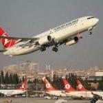 THY'nin İran ve Irak uçuşları yeniden başlıyor