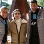 Trabzonspor kampında Abdülkadir Ömür sürprizi