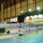 Türkiye'nin yeni füzesi testi geçti! Hedefi 12'den vurdu