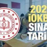 2020 İOKBS sınavı ne zaman? Bursluluk sınavı başvuru tarihi belli oldu mu?