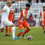 Adana'da gol sesi çıkmadı