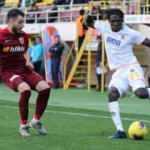 Alanyaspor Kayserispor'a gol yağdırdı!