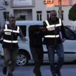 Antalya'da kesinleşmiş hapis cezası bulunan firari karı koca yakalandı