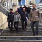 Arnavutköy'de vahşet; Öldürdüğü annesini böyle taşımışlar