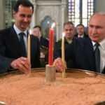 Aziz Pavlus üzerinden gönderme! Putin'den Esad'a Trump tavsiyesi