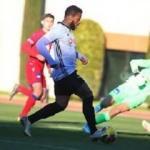 Beşiktaş'tan Lens için sakatlık açıklaması!