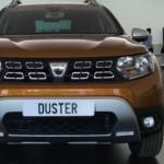 Dacia'dan sıfır faiz!