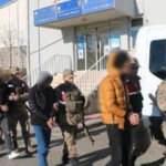Diyarbakır'da PKK operasyonu! 8 kişi tutuklandı