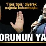 En iyisi Bahçeli'nin Kılıçdaroğlu'na sorduğu soruya ben cevap vereyim