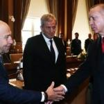 """Erdoğan açık açık uyardı! """"Adımı kullanmayın"""""""