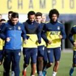 F.Bahçe'nin kupadaki Kayserispor kafilesi açıklandı