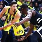Fenerbahçe Beko kendine geldi!