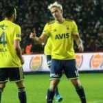 Fenerbahçe, G.Antep maçında rekor kırdı